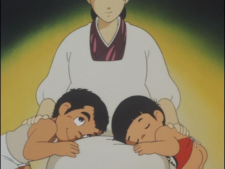 barefoot gen family