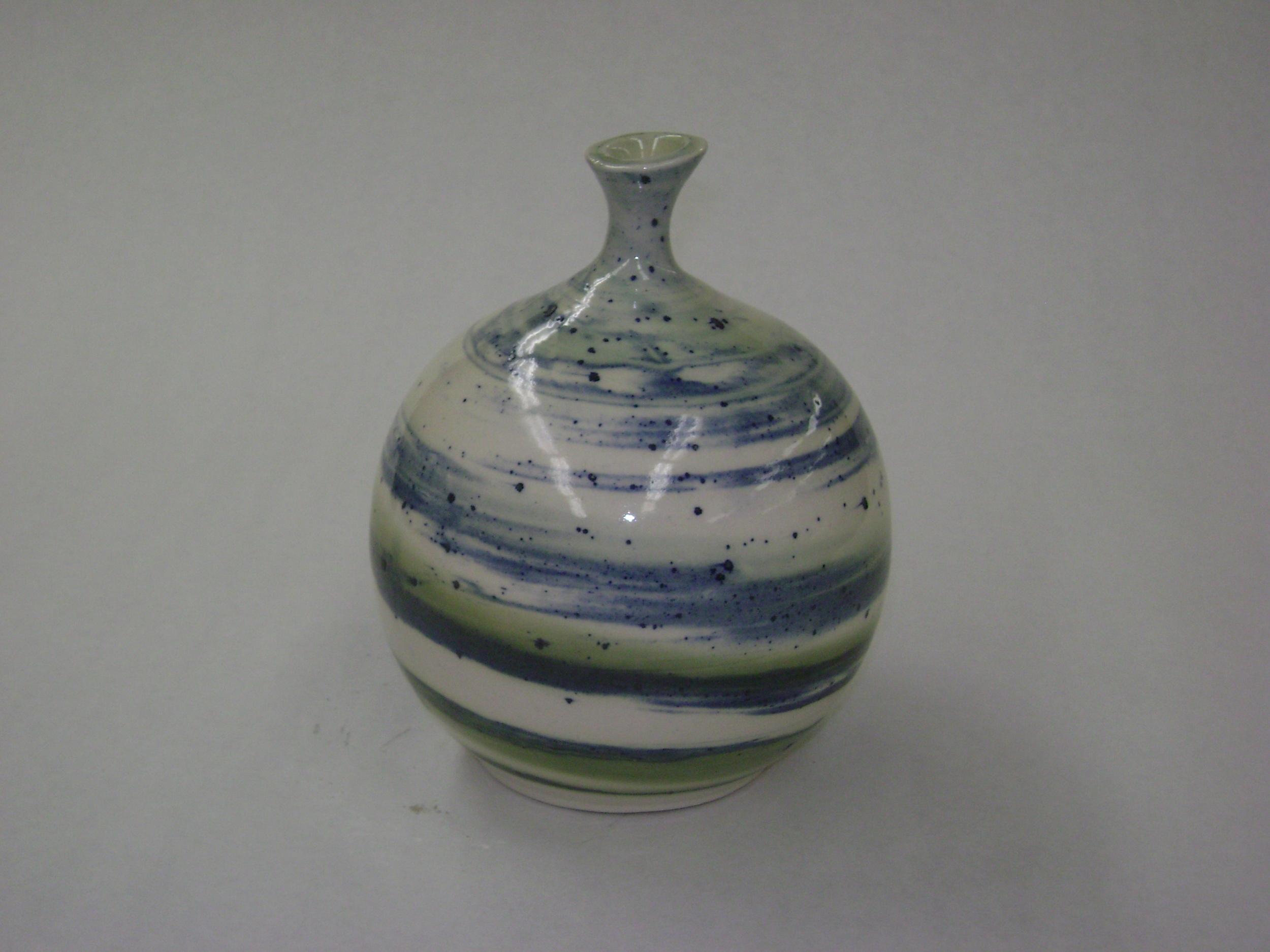 Agate Bottle