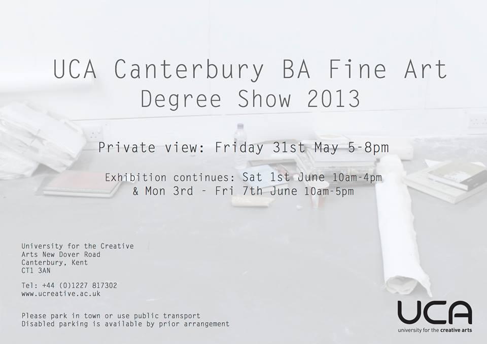 uca degree show 2013.jpg