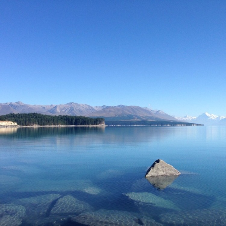 My favourite place we visited in New Zealand; Lake Pukaki (print available in my shop!)    https://www.etsy.com/uk/listing/232995801/photography-print-framed-new-zealand