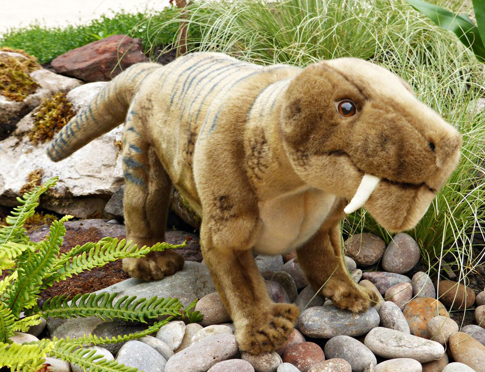 My god, we have some amazing merchandise on sale this year (read on for more). Once again, Rebecca Groom will be selling her palaeoplushies — last year, the WHOLE LOT sold out before lunch. Image: (c) Rebecca Groom/palaeoplushies.