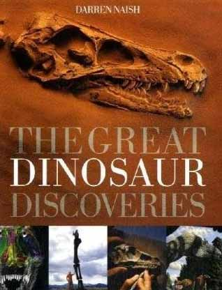 It is important, I feel, that we document the history of our changing ideas, something I tried to do in    The Great Dinosaur Discoveries  (Naish 2009)  . Image:   Naish (2009)  .