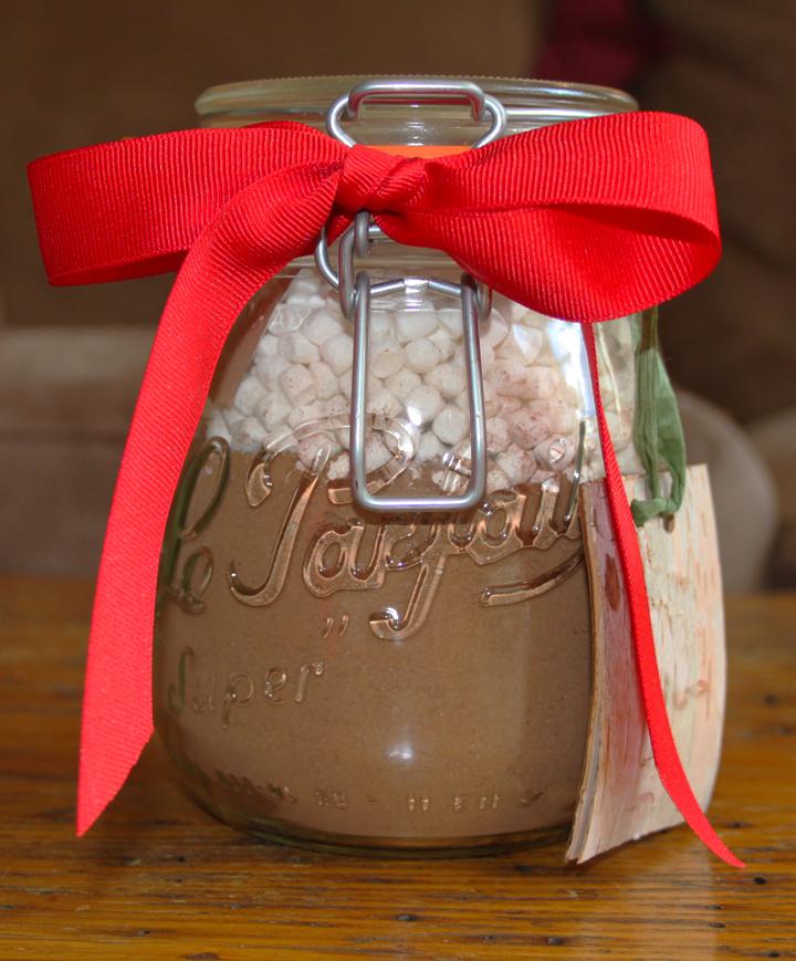 Cinnamon Hot Chocolate Recipe