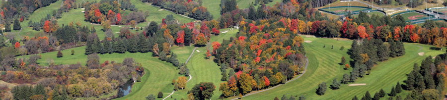 Oneonta Country Club Golf Course