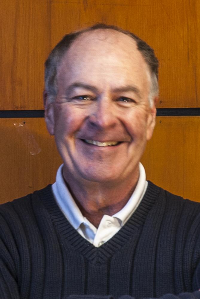 Pete Hansen