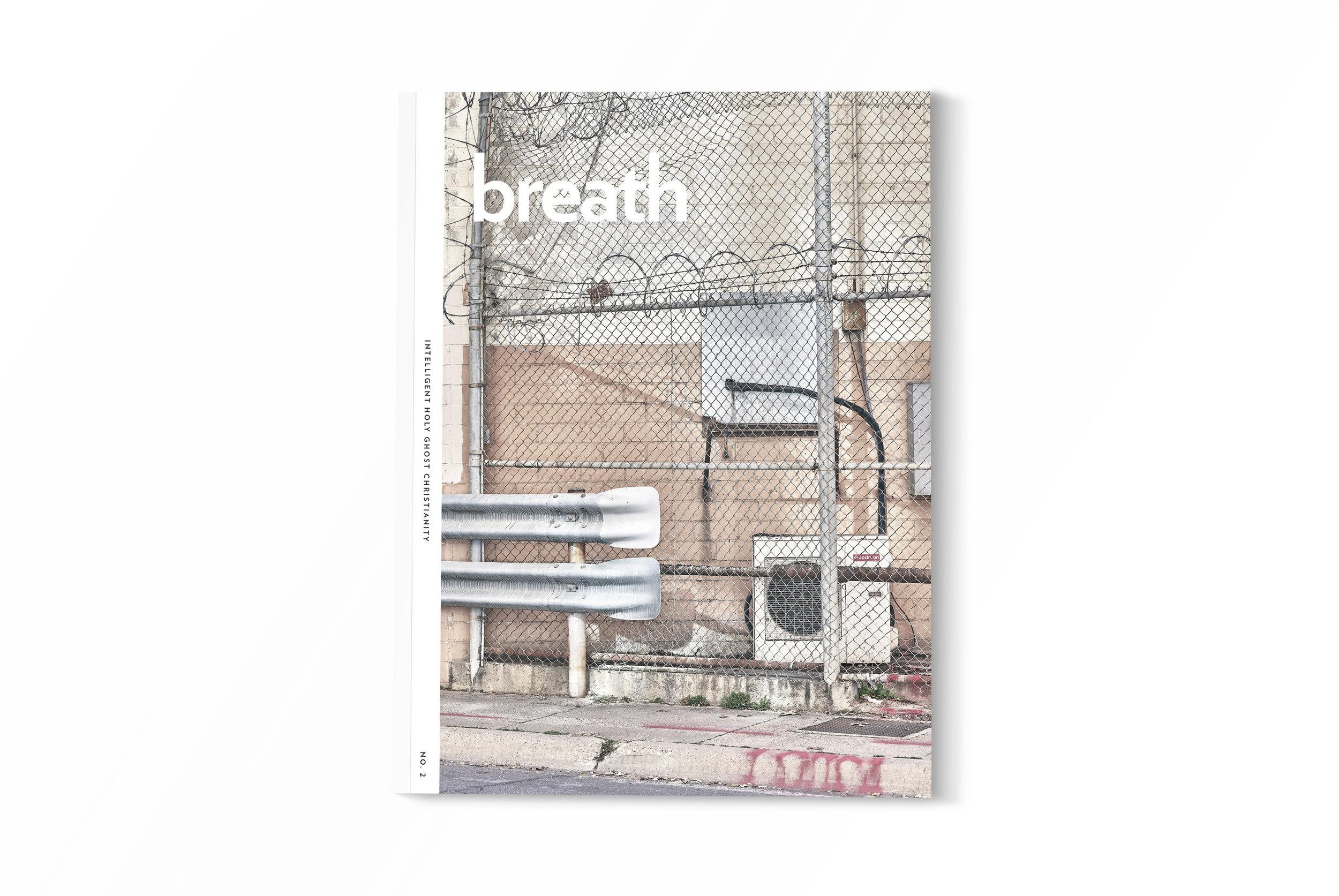 Breath No. 2