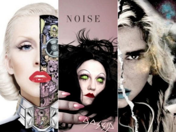 Halloween Music Madness: 12 Albums With Creepy Cover Art