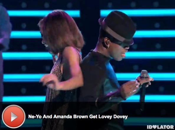 'The Voice:' Ne-Yo & Matchbox Twenty Perform