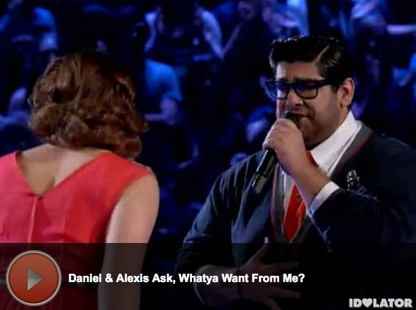 'The Voice:' Short but Sweet on Debate Night