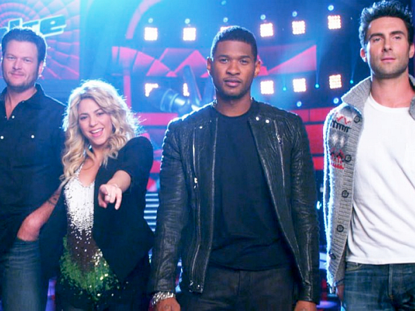 What to Expect from The Voice Season 4