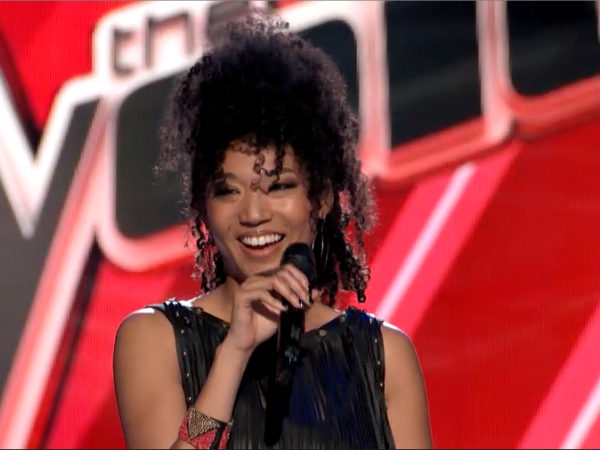 The Voice: Judith Hill