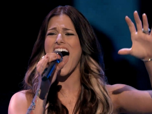 Cassadee Pope Wasting All of These Tears
