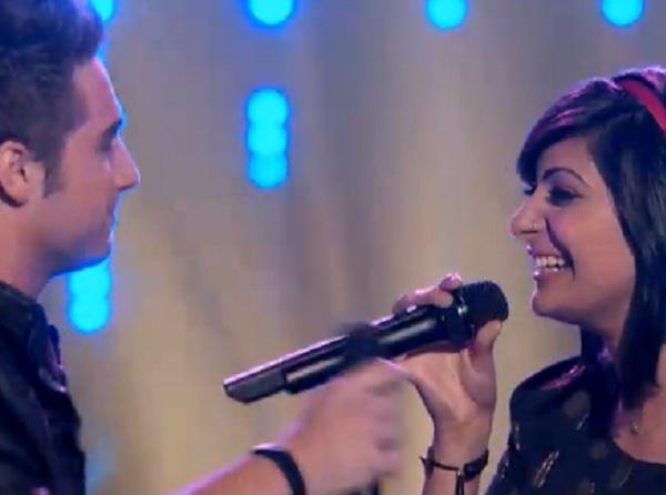 The Voice - Cee Lo Drops Juhi