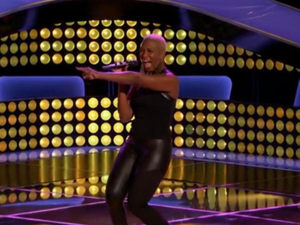 The Voice Season 6 Ep 3