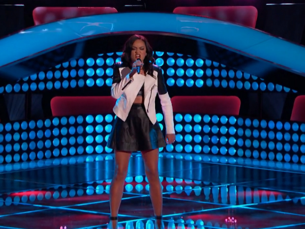 The Voice Blind Auditions End