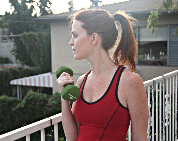 Lessons Learned as a Fitness Explorer