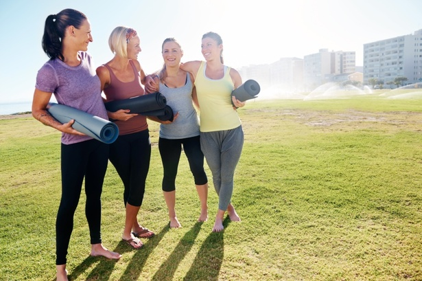 Summer Fitness Must Haves