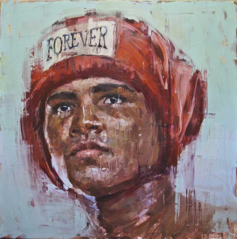 Ali Forever