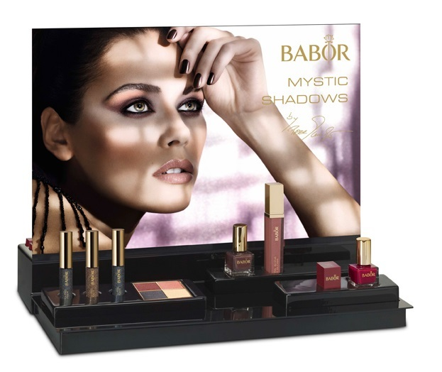 Babor makeup face design village wellness spas vaughan etobicoke toronto mississauga
