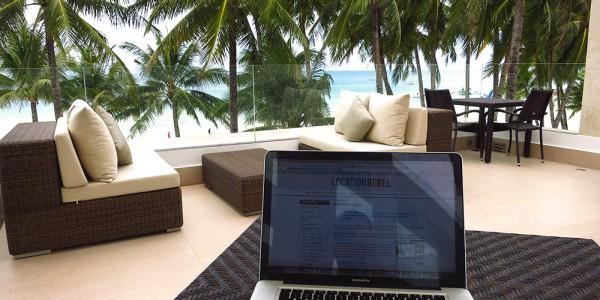 Boracay Office.
