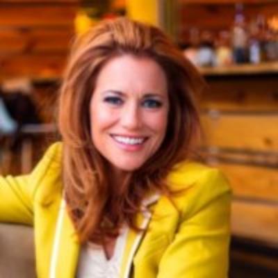 Ingrid Vanderveldt, Founder EBW2020  Former DELL Entrepreneur in Residence