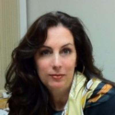 Robyn Yoslow,  Former Head of Influence Marketing, Social Marketing, Mobile Marketing and Digital Marketing, CRM Marketing at Nokia Mobile Phones