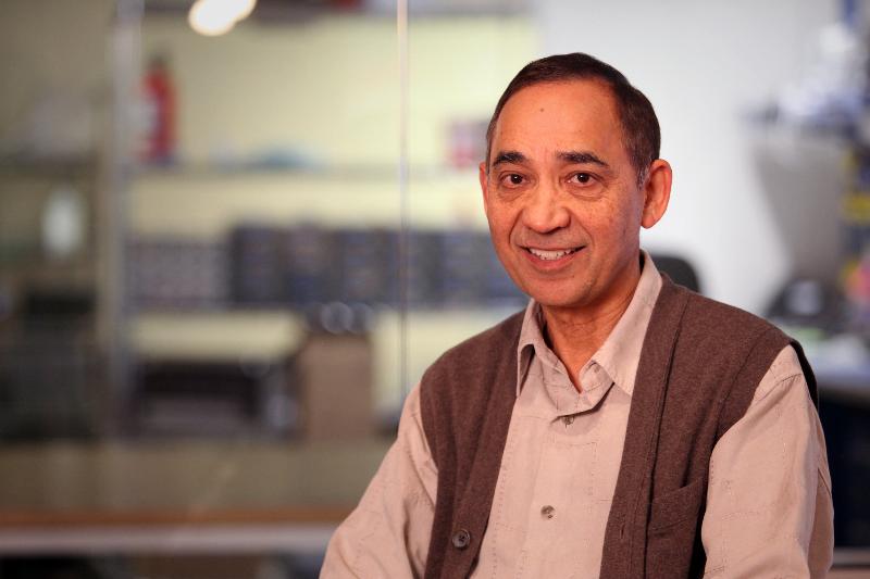 Praful Shah  Chairman of the Advisory Board at Principium Investments