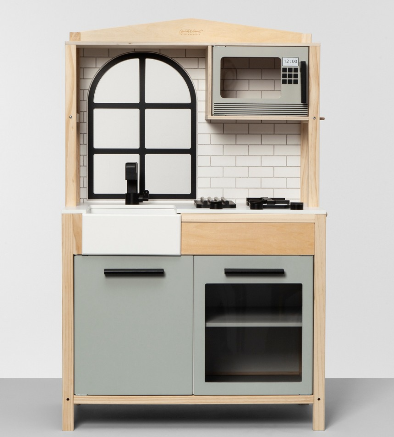 Toy Kitchen - Hearth & Hand with Magnolia