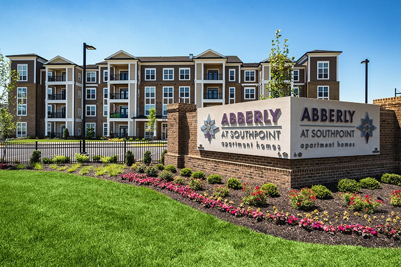 Abberly at Southpoint