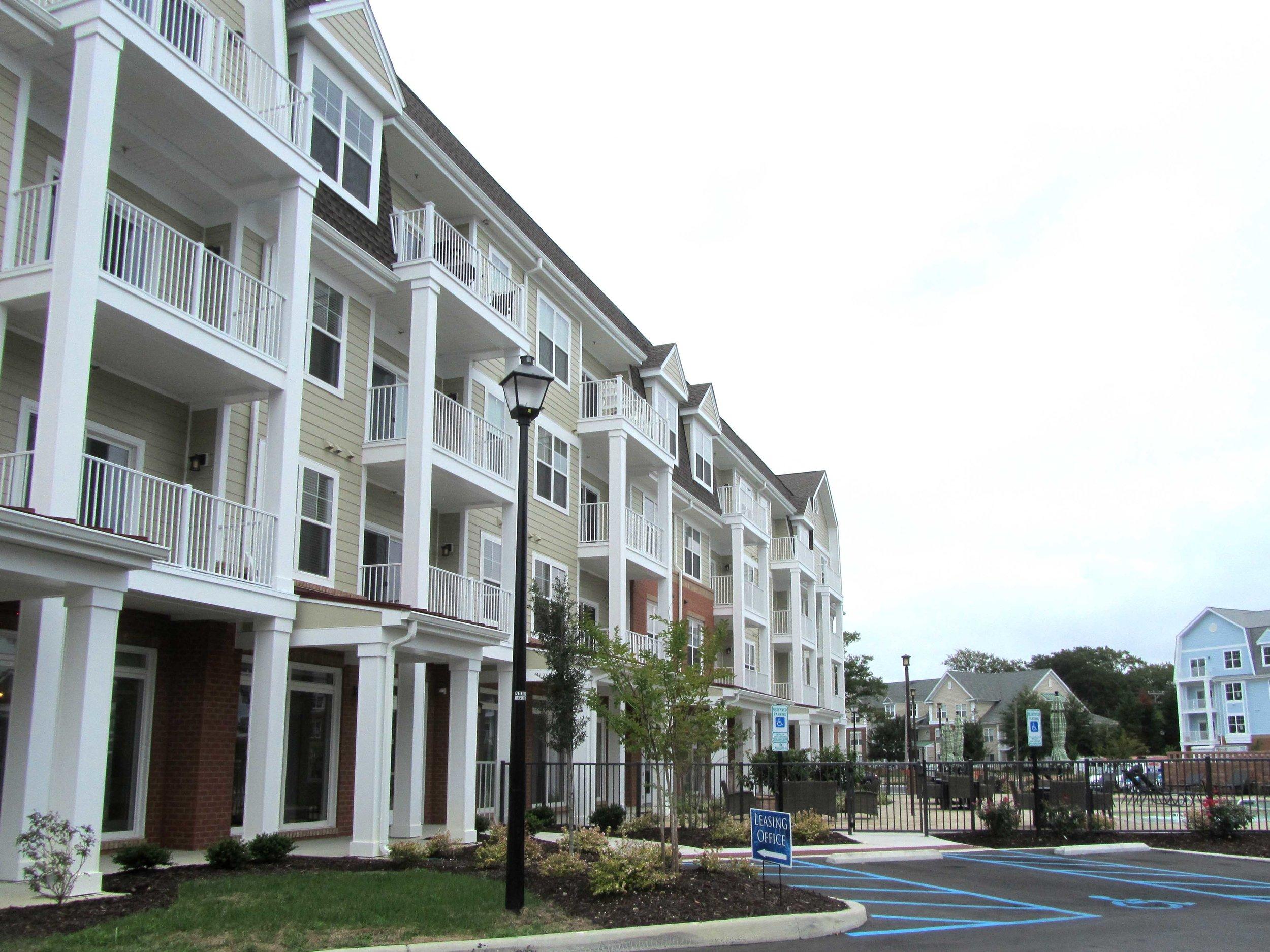 Multifamily — Winks Snowa Architects