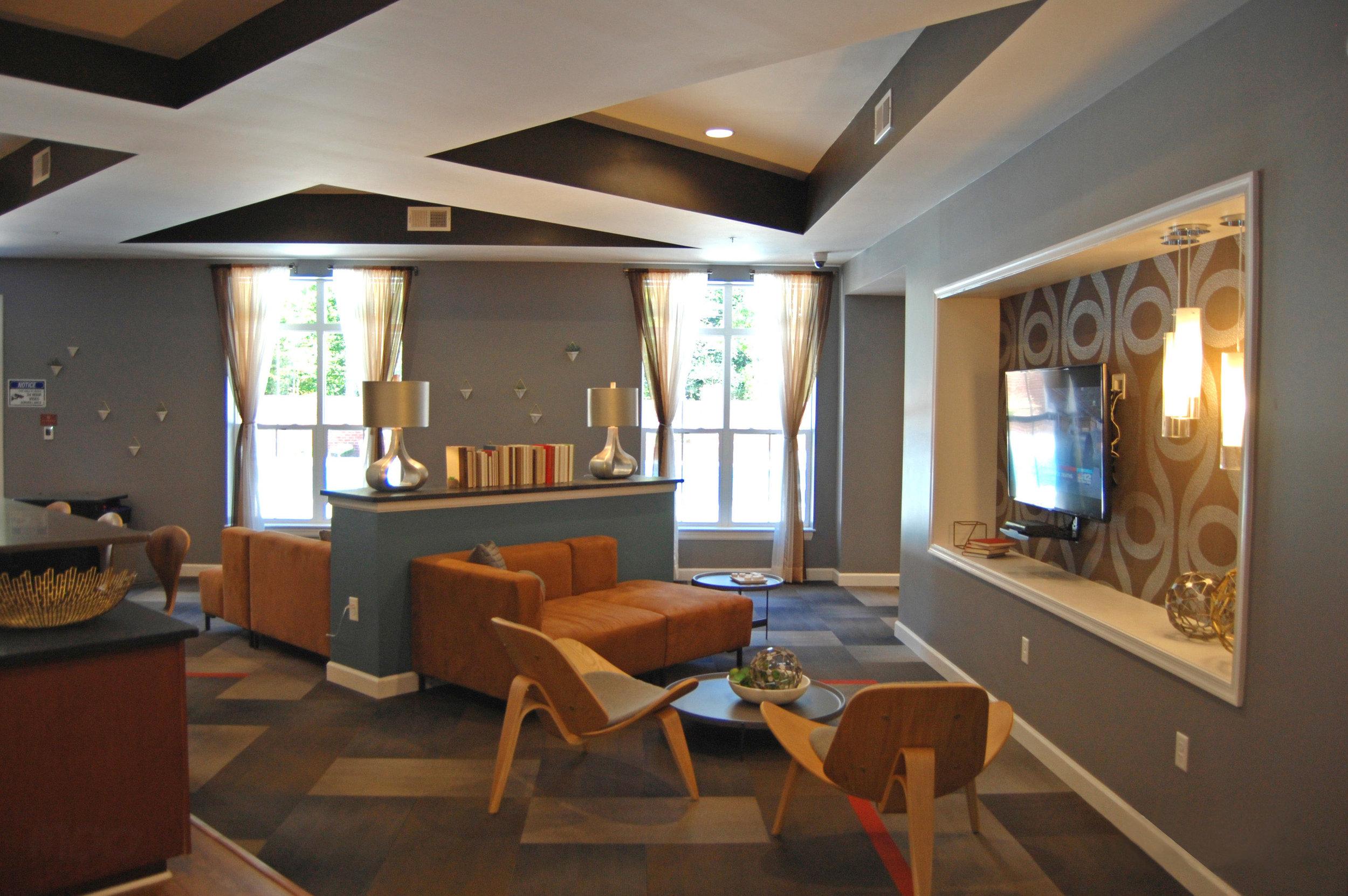 Charleston Ridge Apartments