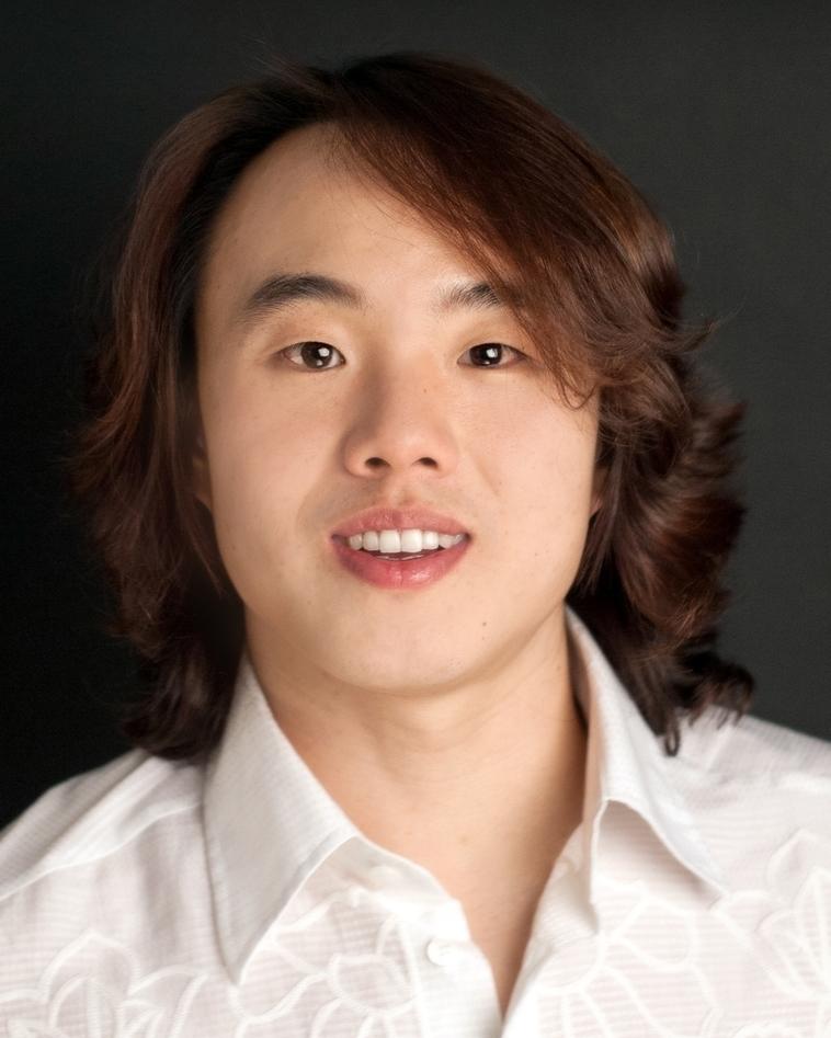 Edgardo: Won Whi Choi