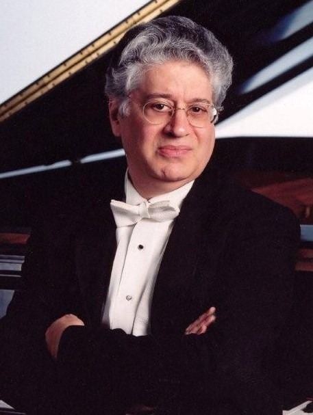 Conductor: Paul Nadler