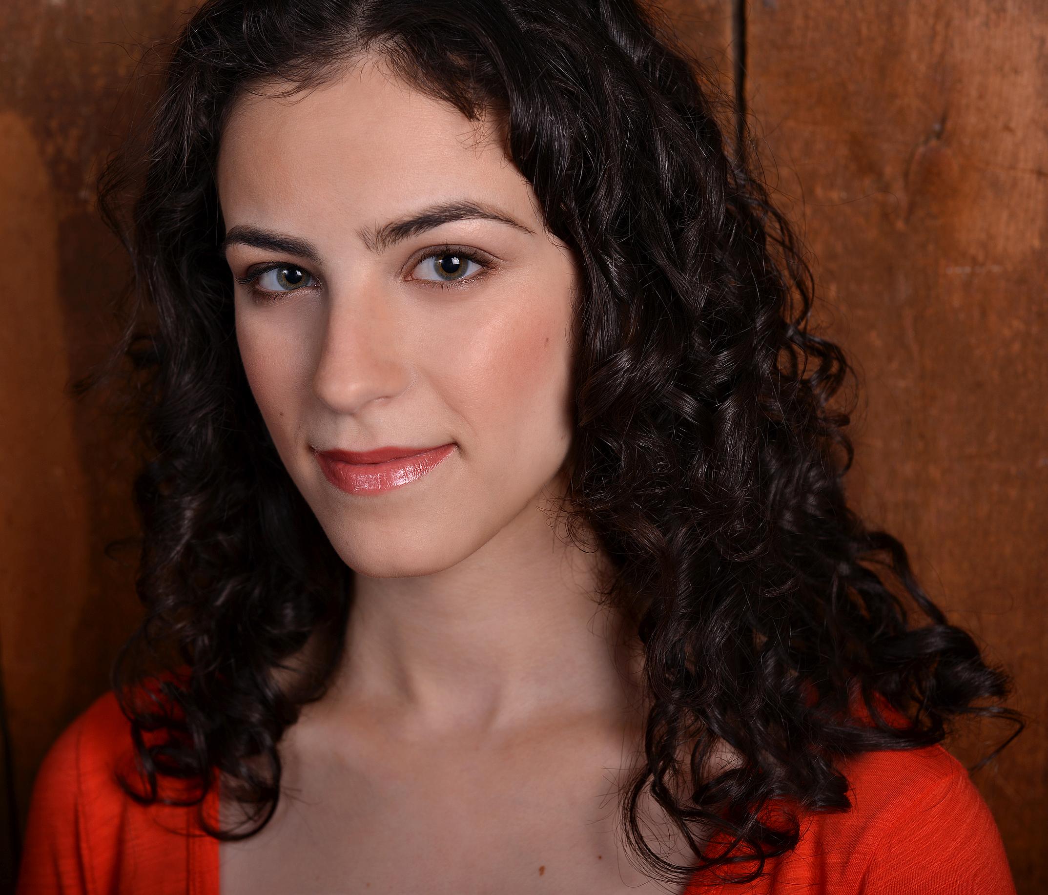 Zerlina:  Emily Misch
