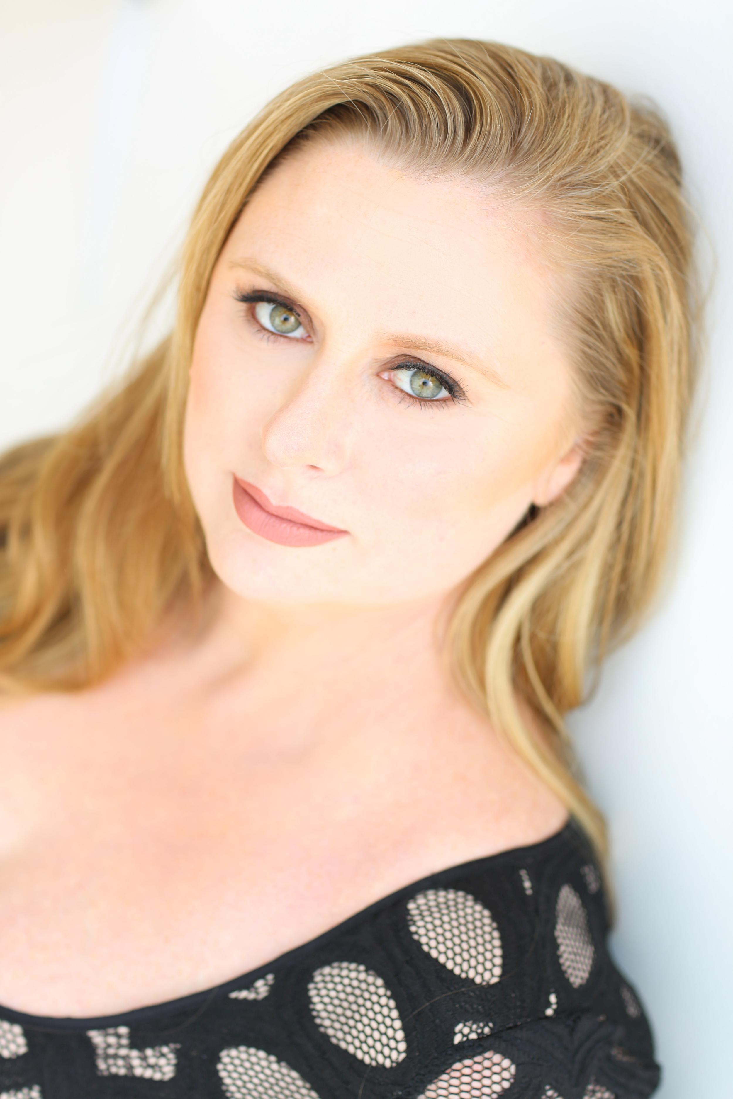 Donna Anna:  Meredith Hansen
