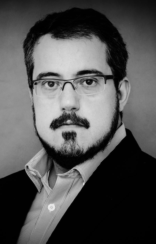 Don Magnifico: Igor Vieira
