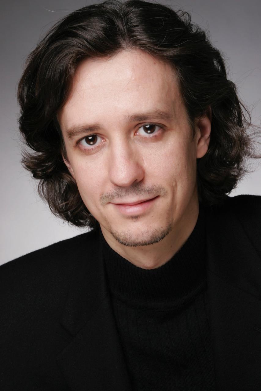 Conductor: Jorge Parodi