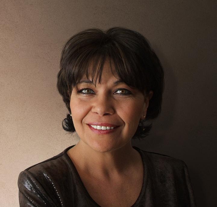 Third Lady: Agueda Fernandez-Abad