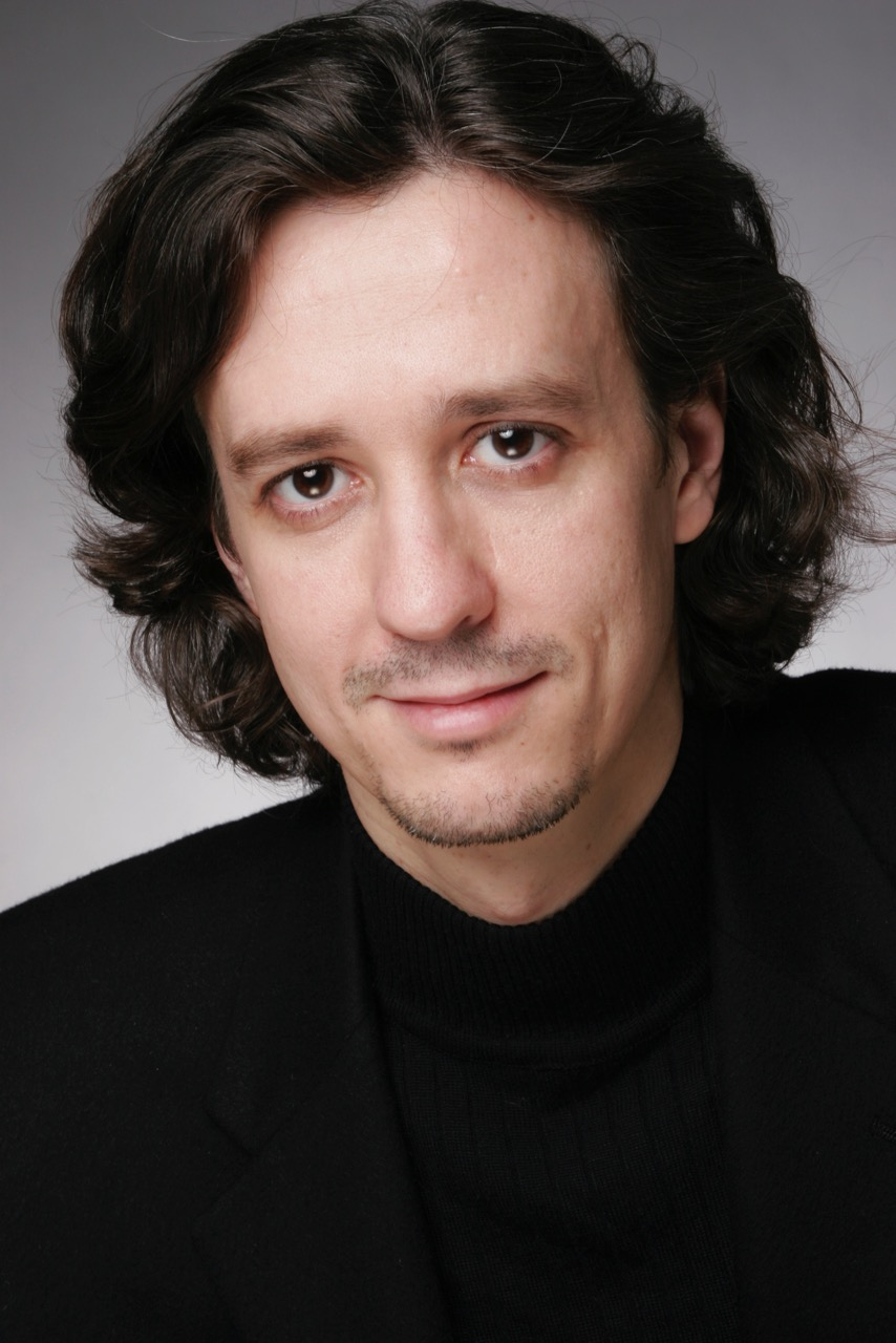 Music Director: Maestro Jorge Parodi
