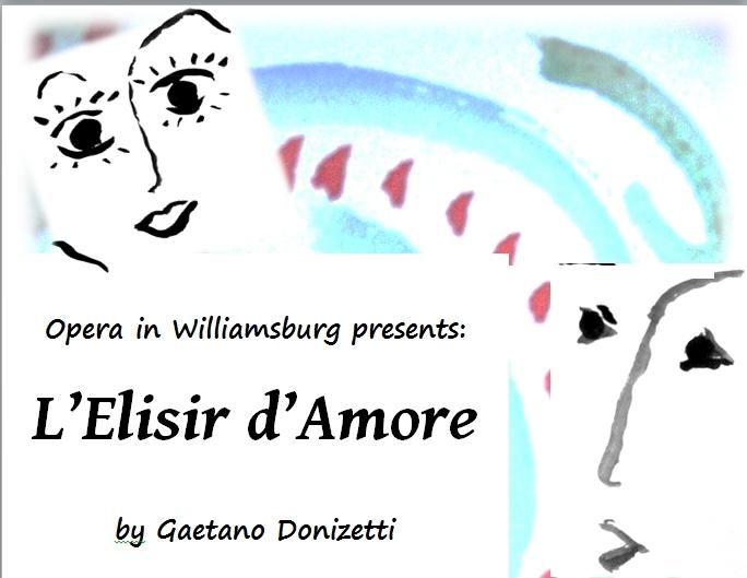 L'elisir d'amore October 2012