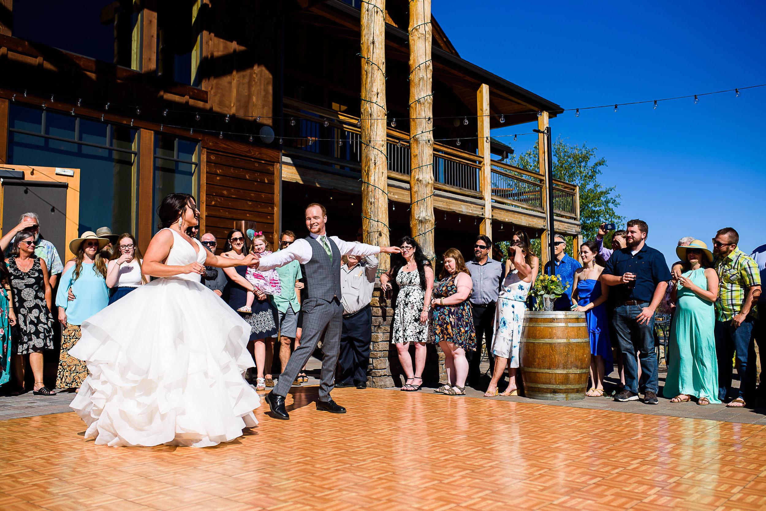 Aspen Lakes Lodge Wedding Photos Peter Mahar Photography 72.jpg