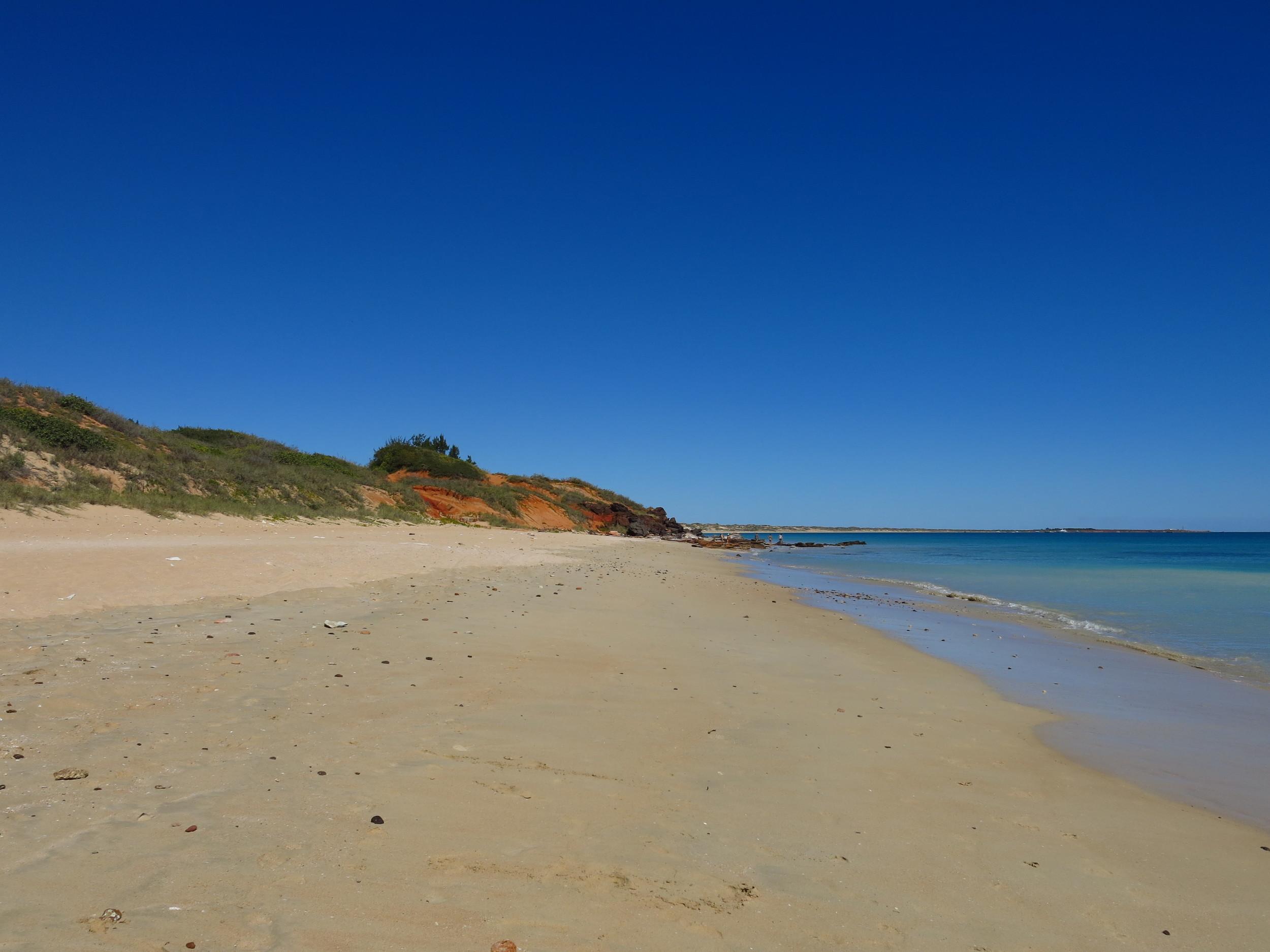 Broome, Western Aus