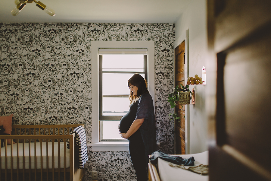 Fort Wayne, IN Maternity Photography