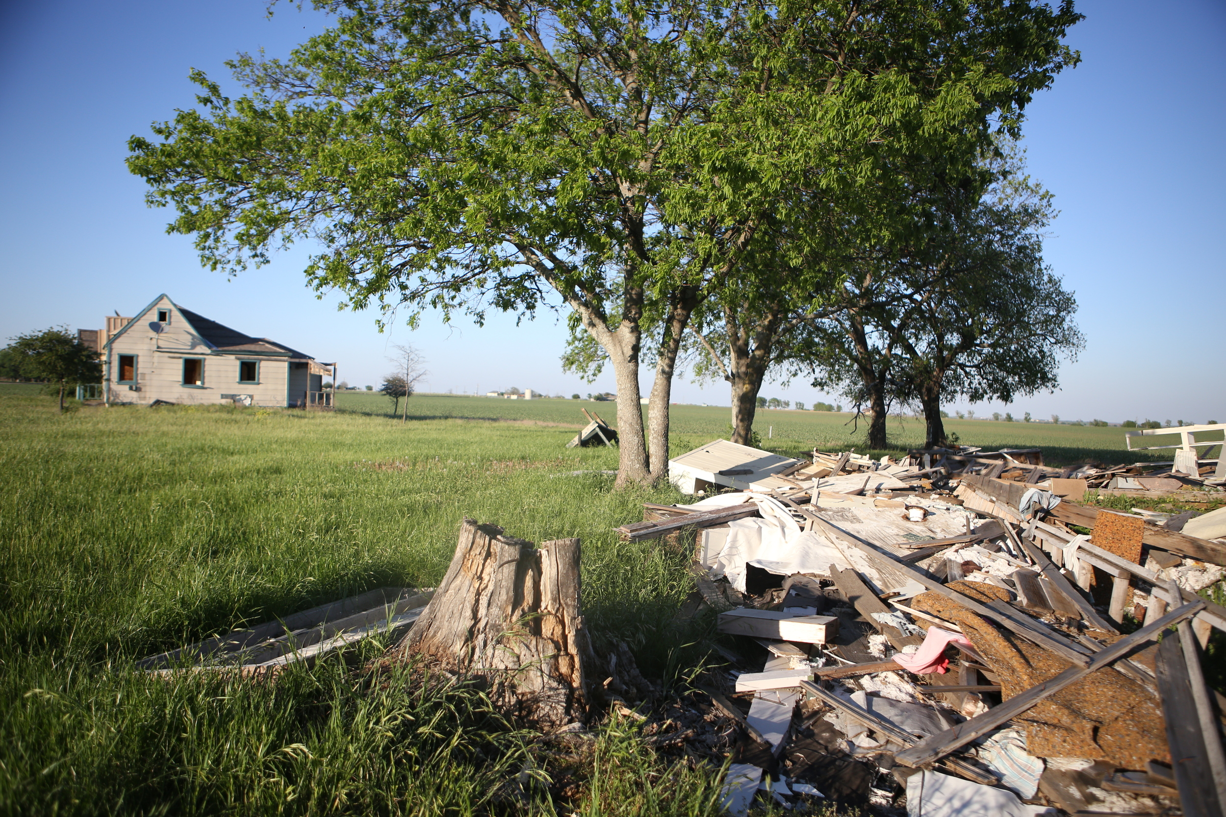 West, TX Explosion