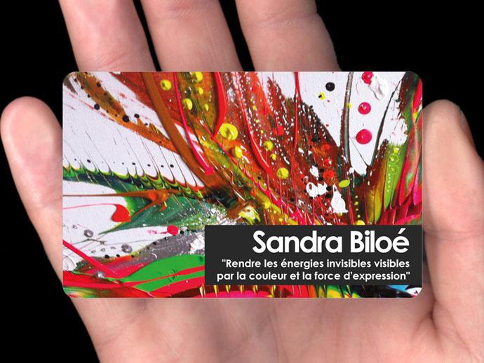 Sandra Biloe
