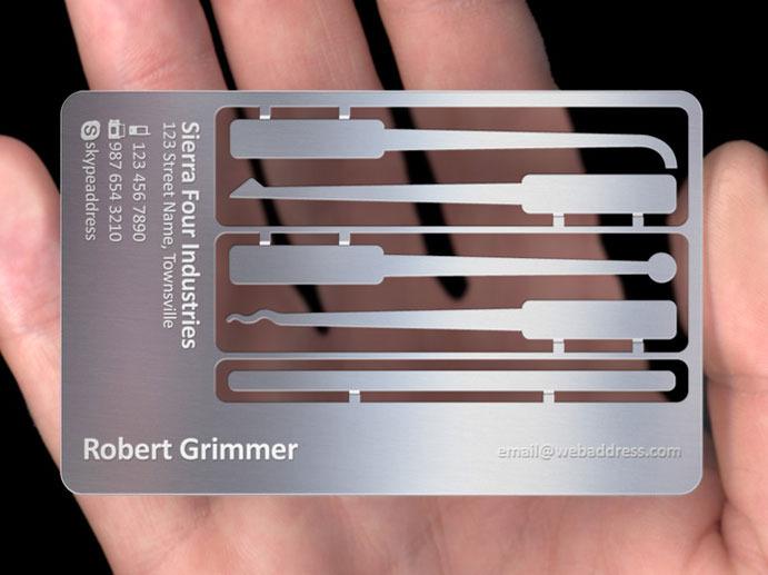 Robert Grimmer