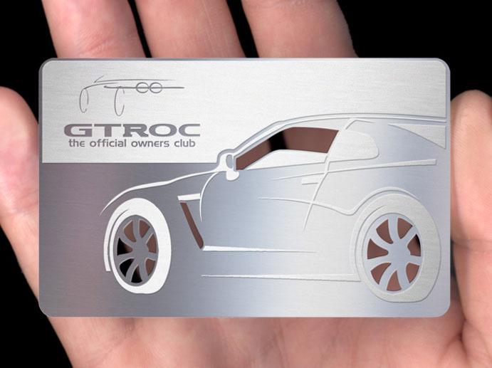 GTROC