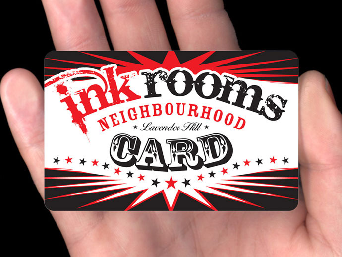 Ink Rooms