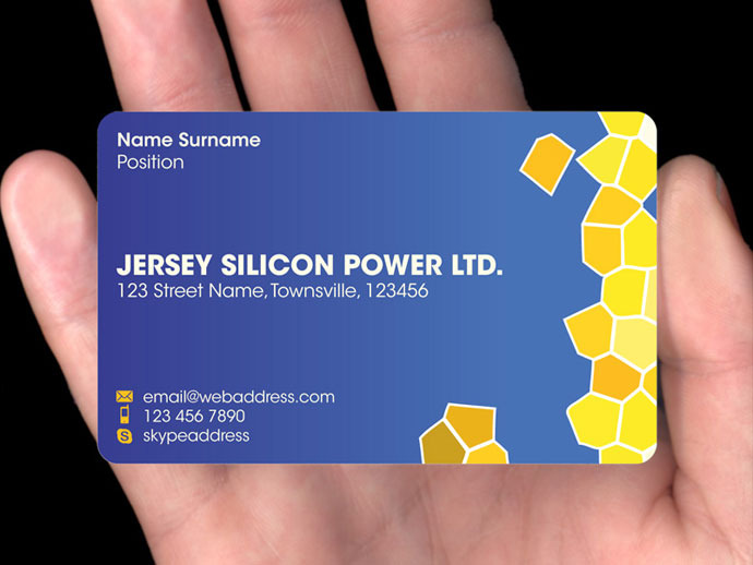 Jersey Silicon Power Ltd