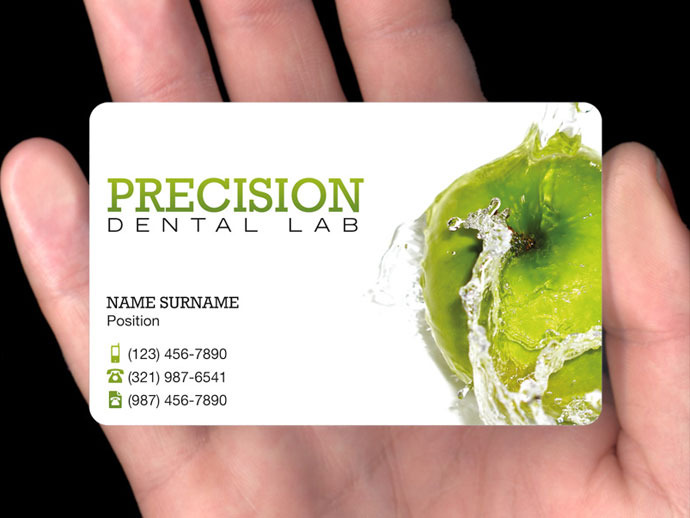 Precision Dental Lab